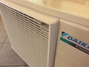 Agregat Daikin COLD 4